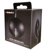 GlobalSat BU-353-S4 USB GPS Receiver Black - New